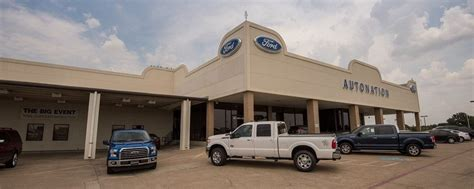 Autonation Ford South Fort Worth by Autonation Ford South Fort Worth 26 Reviews Car
