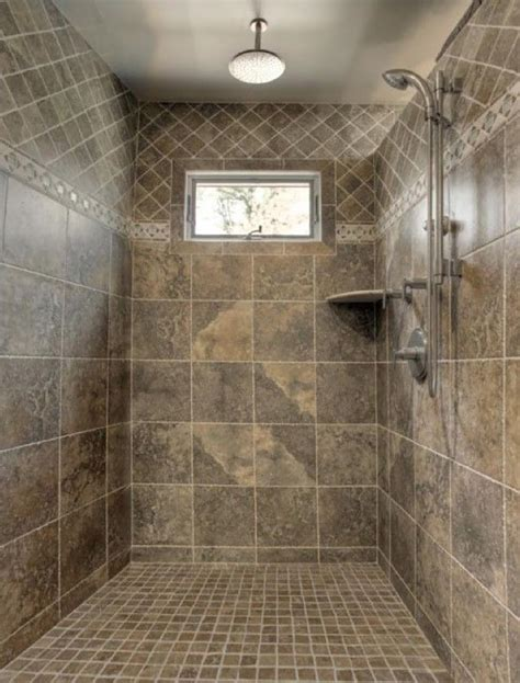 Bathroom Tile Idea by Shower Tile Ideas Quiet Corner