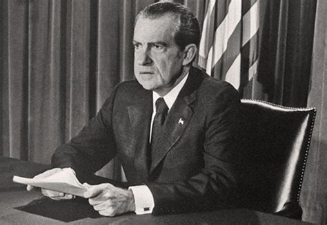 Why Did Richard Nixon Resign The Office Of President by Nixon S Resignation Presidential History Geeks