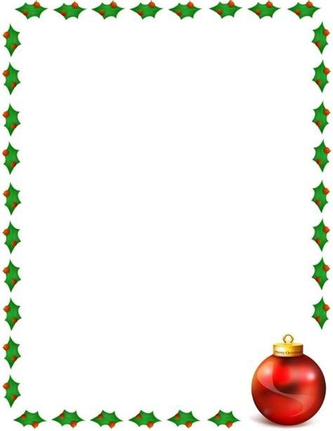 decorative paper borders free decorative christmas boarders for paper free christmas