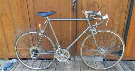 wiley s vintage bikes vista bike made in japan