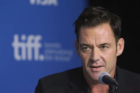 Equalizer Bell Up marton csokas in quot the equalizer quot press conference 2014