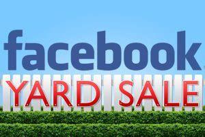 Garage Sale Page by Xvon Image Yard Sale