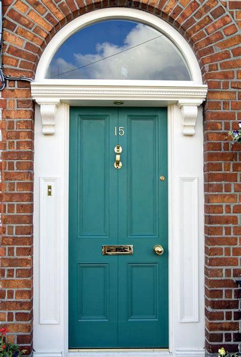 teal front door colors best 25 teal front doors ideas on teal door