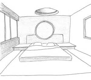 dessiner sa chambre en perspective chaios