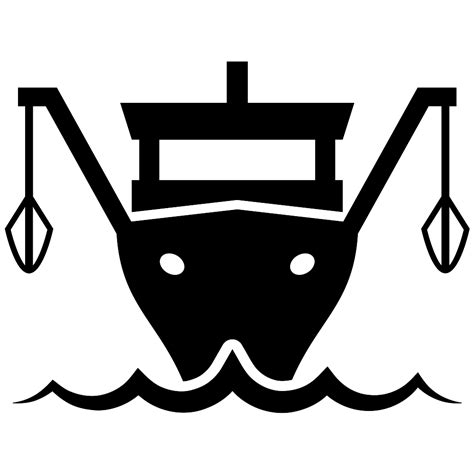 boat fishing icon fishing boat svg png icon free download 10403