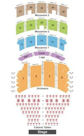 paramount theater seattle seating chart paramount theatre tickets in seattle washington paramount