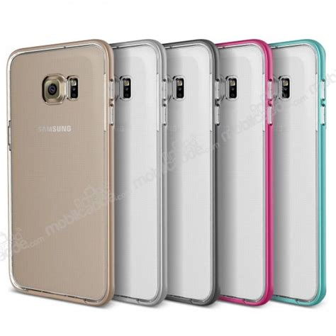 Verus Samsung Galaxy S6 Edge Plus Bumper Steel Limited verus bumper samsung galaxy s6 edge plus steel
