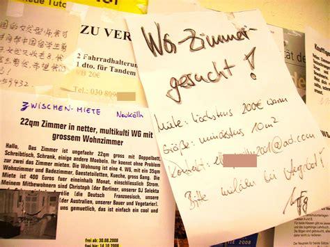 Wohnungsanzeige Schreiben Muster S O S Suche Wohnung Youpodia