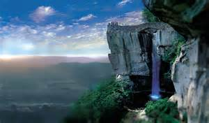 Rock City Gardens Tennessee Rock City Gardens Lovers Leap Getaways For Grownups 21plus Travelgetaways For Grownups