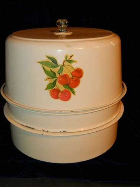 lime green kitchen canisters thirdbio com 163 best images about cake carriers vintage on pinterest