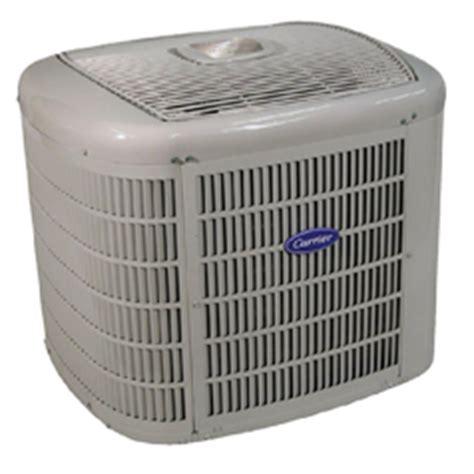 carrier infinity heat cost carrier infinity series 25hna9 19 seer heat reviews