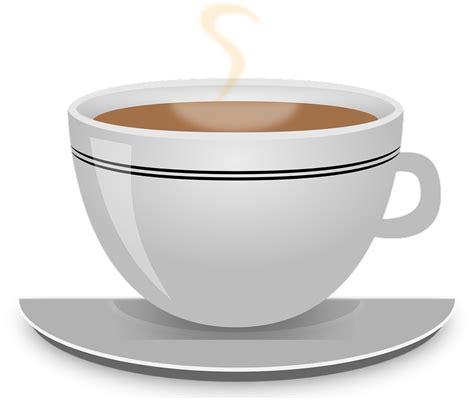 Express Cafe Kopi Instant vector gratis copa taza de t 233 t 233 caliente imagen