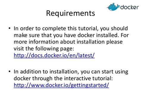 Docker Complete Tutorial | installing and running postfix within a docker container