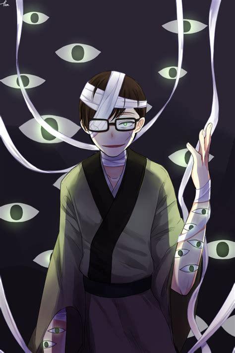yokai choromatsu by acaelith on deviantart