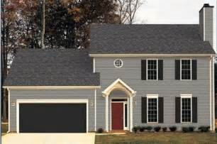 Dark Blue Front Doors » Home Design 2017
