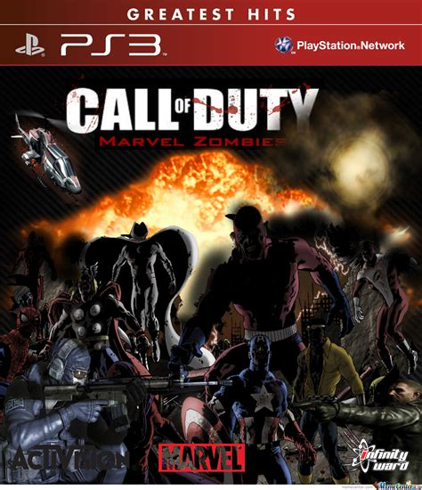 Cod Zombies Memes - call of duty marvel zombies by moraed meme center