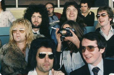 brian may family brian may releases queen in 3 d book of unseen photographs