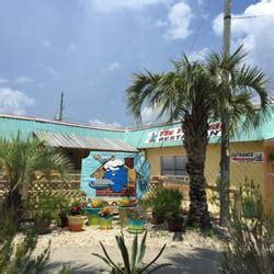 The Fish House Restaurant Fischrestaurant Mexico Beach Fl Vereinigte Staaten
