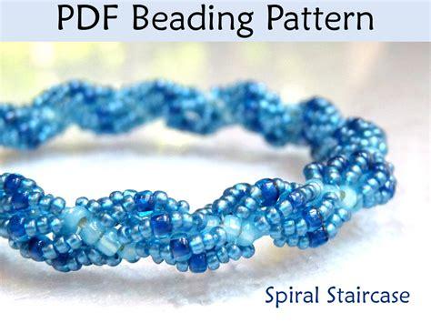 seed bead bracelet patterns jewelry patterns beading tutorial bracelet jewelry