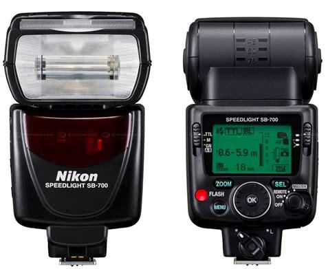 tutorial flash nikon sb 700 flash nikon sb 700 sb700 speedlight original r 1 399 00