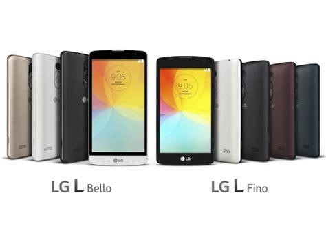 Harga Lg L Fino harga lg l fino android murah spesifikasi kitkat