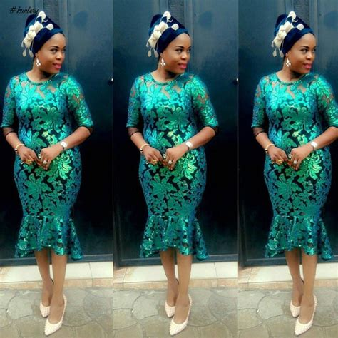 styles for cord lace cord lace chantilly lace and more aso ebi styles
