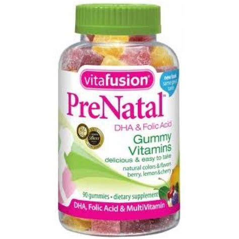Vitamin Prenatal Untuk Program Prenatal No Iron Prenatal Vitamin Without Iron Prenatal