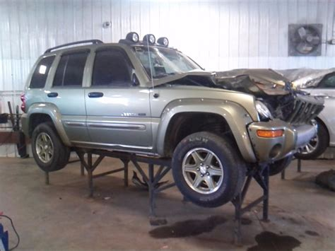 Jeep Liberty Power Steering Fluid 2002 Jeep Liberty Power Steering Ebay