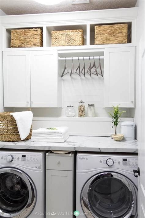 white laundry best 25 laundry room countertop ideas on