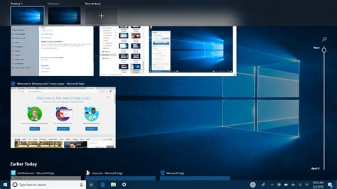 Microsoft Windows 10 microsoft windows 10 review rating pcmag