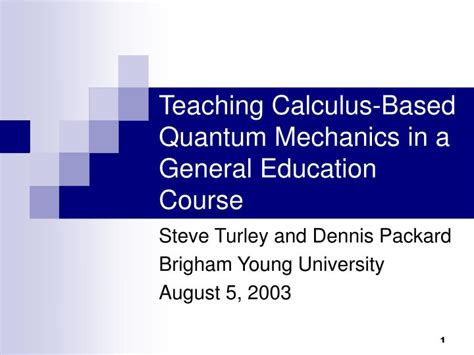 mechanics of the household a course of study devoted to domestic machinery and household mechanical appliances classic reprint books ppt teaching calculus based quantum mechanics in a
