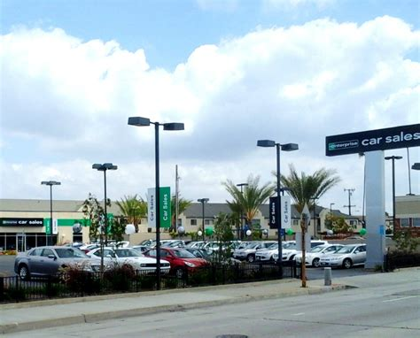 Gardena Ca Enterprise Enterprise Car Sales Certified Used Cars Trucks Suvs