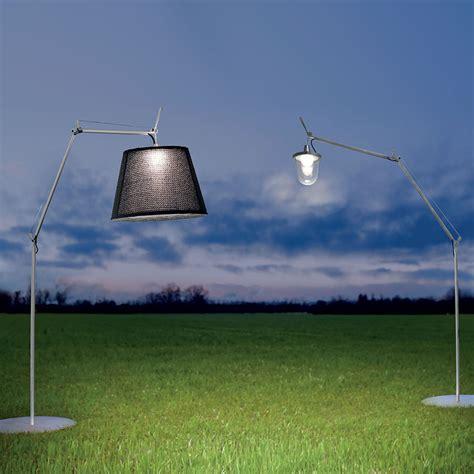 artemide outdoor lighting tolomeo outdoor lighting by artemide decoration uk