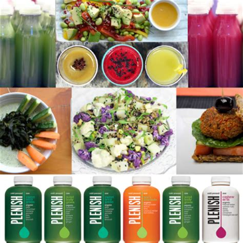 Detox Delivery Nyc by The Best Diet Delivery Services Telegraph