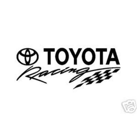 Toyota Stickers