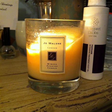 Jo Malone Kerze by Jo Malone Mimosa Candles Things I Like