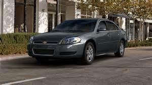 Chevrolet Impala 2013 2013 Chevrolet Impala Review Cargurus
