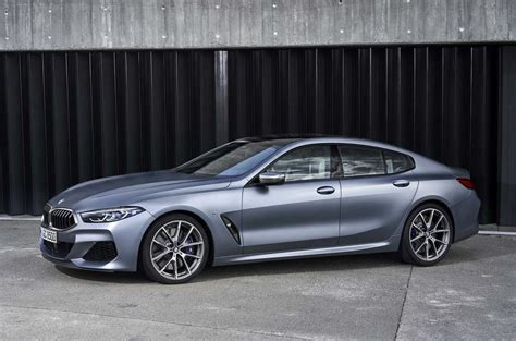 2019 Bmw 8 Series Gran Coupe by Photogallery 2019 Bmw 8 Series Gran Coupe Image Gallery