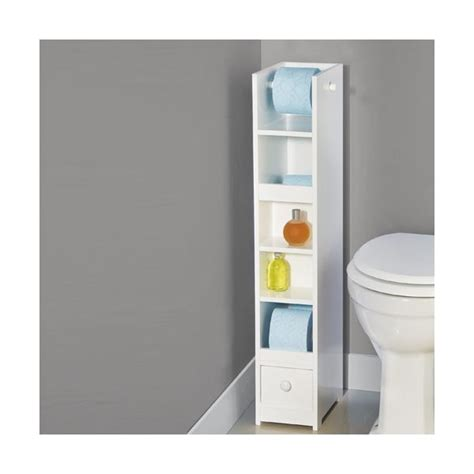 Rangement Papier Toilette Design by Meuble Papier Toilette
