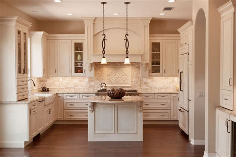 Kitchen Remodel White Cabinets A Delightfully Detailed Mediterranean Kitchen Remodel Westside Remodeling