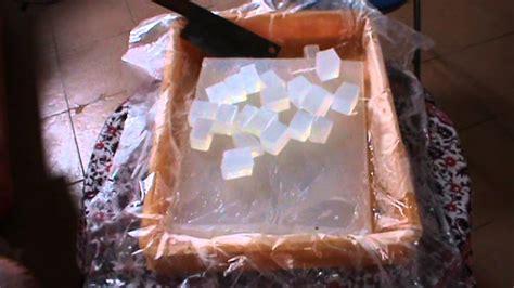 youtube membuat sabun cara membuat sabun muka sarang burung youtube