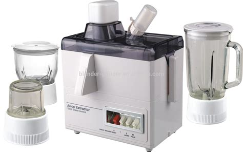 Juicer National oem dem 176a 4 in 1 blender home appliance multifunction
