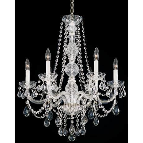 lighting arlington schonbek arlington 24 quot wide heritage chandelier