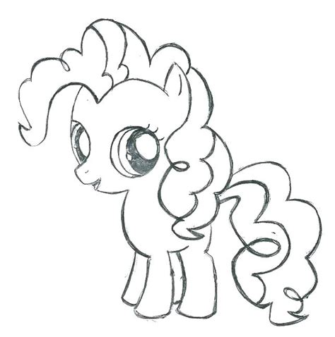 pinkie pie coloring page my pony pinkie pie coloring pages