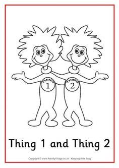 thing 1 thing 2 request a custom order and have