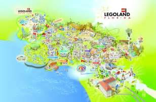 legoland florida park map legoland florida accepting bookings for legoland hotel