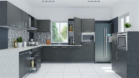 Expressive Kitchen Cabinets by Kitchen Design Trends Two Tone Color Schemes Interior