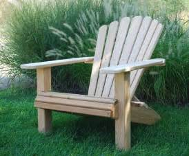 Lifeguard Chair Plans Adirondack Chair Woodworking Plans The Fan Back Classic