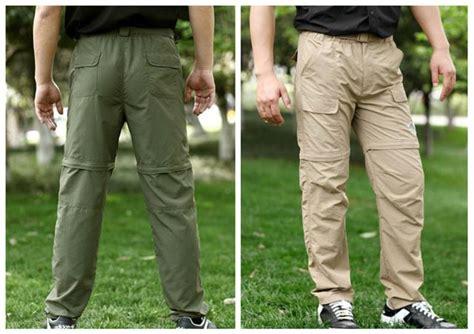 Celana Pendek Santai Hangout para pria wajib tahu nih ada beragam jenis celana outdoor yang punya fungsi beda ceritapicmix